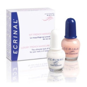 Ecrinal Luxury French Manicure Kit