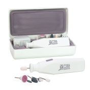 Satin Smooth Nail Profiler Professional Manicure Kit