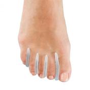 FootSmart U-shaped Gel Toe Separators