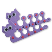 Winning Nails Cat Toe Separator