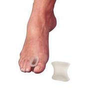 GelSmart Toe Spacers Medium Pkg/4
