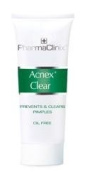 PHARMACLINIX OIL FREE ACNEX CLEAR CREAM FOR ACNE,PIMPLE, HYPERPIGMENTATION 30 ml