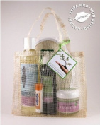 Brigit True Organics- Lavender Spa Bag