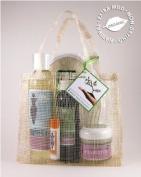 Brigit True Organics- Lavender Spa Bag