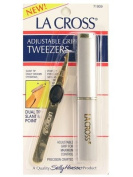 Sally Hansen La Cross Adjustable Tweezers
