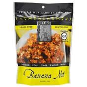 Paleo People Granola Fruit & Nut Cluster Snacks Gluten Free Banana Nut 150ml