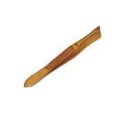 Simco Tweezer #5100 * Gold Plated * Slant Tip