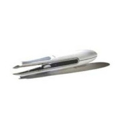 Denco Easy Grip Point Tip Tweezers