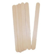 Hair Waxing Spatulas/Applicators For Hair Removal Small Approx. 100 pack