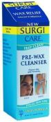 Surgi-Care Wax Relief Prep Clean Pre-wax Cleanser