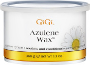 GiGi Azulene Wax, 380mls
