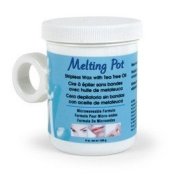 Melting Pot Mircowave Stripless Wax