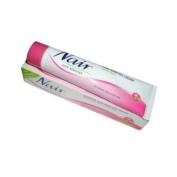 6 x Nair Hair Remover Sensitive Hair Removal Cream 110ml
