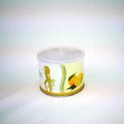 Huini Depilatory Wax Strip Wax 410ml Lemon Heater Waxing Hair Removal Paper Salon Remove