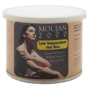 Moujan 2000 Low-Temperature Hot Wax (in can) 410ml