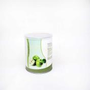 Huini Depilatory Wax Strip Wax 830ml Green Apple Heater Waxing Hair Removal Paper Salon Remove