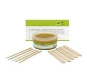 Natural Way Hard Wax Starter Kit