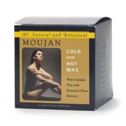 Moujan Cold and Hot Wax Kit 350ml