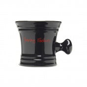 Shaving Factory Shaving Mug, 350ml