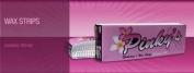 Pinky's Epilating Wax Strips 7.6cm x23cm