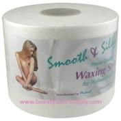 SMOOTH & SILKY Waxing Muslin NON WOVEN 40yrds x 3.5