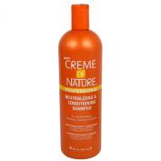 Creme of Nature Professional Neutralising & Condtioning Shampoo 590ml