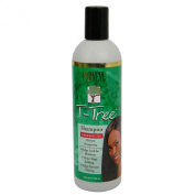 Parnevu T-Tree Therapeutic Shampoo 350ml