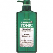 SUNSTAR TONIC | Shampoo | Scalp Care 520ml