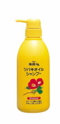 Kurobara Honpo Kurobara Tsubaki Oil   Hair Shampoo   500ml