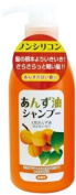 JUN-COSMETIC | Shampoo | Apricot Oil Shampoo 500ml