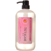 JUN-COSMETIC | Shampoo | TSUYAGAMI (Glossy Hair) Shampoo 100ml