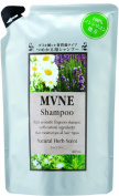SPR JAPAN MVNE | Shampoo | Refill 440ml