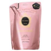 Shiseido MACHERIE | Shampoo | Air Feel Shampoo Refill 380ml