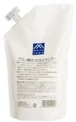 Matsuyama Yushi M mark | Shampoo | Amino Acid Soap Shampoo Refill 600ml