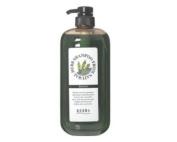 Junyaku | Shampoo | Natural Herb Shampoo Seaweed P 1000ml