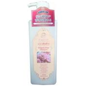 Genki | Shampoo | Can Doll Bulgaria Rose Shampoo 500ml