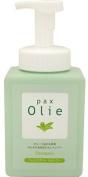 TAIYO YUSHI PAX Olie | Shampoo | Soap Shampoo Olive Oil, 550ml