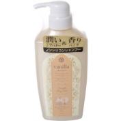 Genki Facy Doll | Shampoo | Vanilla Shampoo 500ml