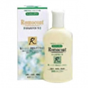 Zenyaku Kogyo Romocoat | Shampoo | M 180ml, for Sensitive Skin