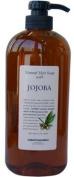 Lebel Cosmetics   Shampoo   Natural Hair Soap with Jojoba Shampoo 720ml
