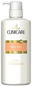 P & G PANTENE CLINICARE | Shampoo| full & thick 550ml
