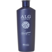 PACIFIC PRODUCTS ALG | Shampoo | Super Mud Shampoo M 300ml, Ageing Care
