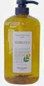 Lebel Cosmetics | Shampoo | Natural Hair Soap with Marigold Shampoo 720ml