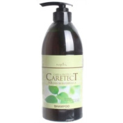 napla CARETECT HB | Shampoo | for Colouring Hair Moist 750ml