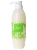 Sauza | Shampoo | Sun Clear Shampoo 500ml