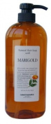 Takara Belmont Lebel | Shampoo | Natural Hair Soap with Marigold 1000ml