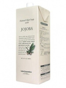 Lebel Cosmetics   Shampoo   Natural Hair Soap with Jojoba Shampoo 1600ml