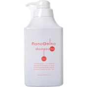 Neway Japan Nano Amino | Shampoo | RM (Moist, Soft) 1000ml