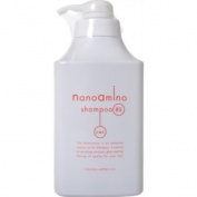 Neway Japan Nano Amino | Shampoo | RS (Smooth, Glossy) 1000ml