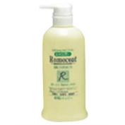 Zenyaku Kogyo Romocoat | Shampoo | M 600ml, for Sensitive Skin